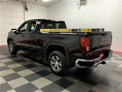 2019 Sierra 1500 Extended Cab 4x4,  Pickup #19G270 - photo 8