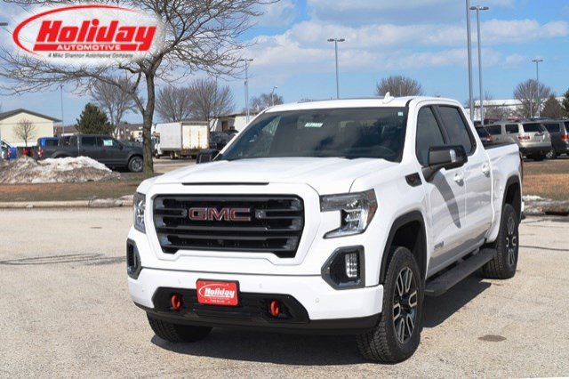 2019 Sierra 1500 Crew Cab 4x4,  Pickup #19G272 - photo 1