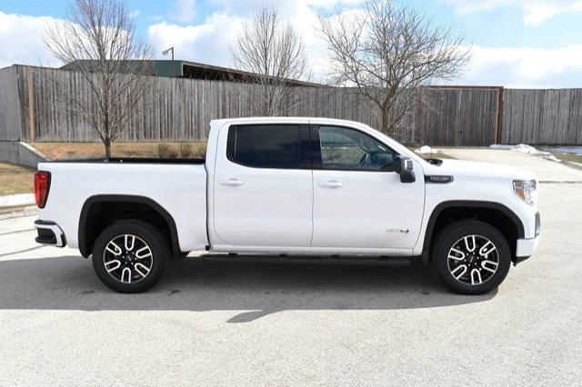 2019 Sierra 1500 Crew Cab 4x4,  Pickup #19G272 - photo 11