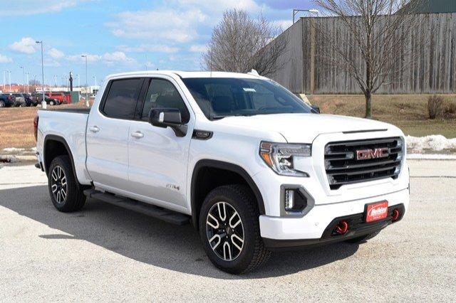 2019 Sierra 1500 Crew Cab 4x4,  Pickup #19G272 - photo 12