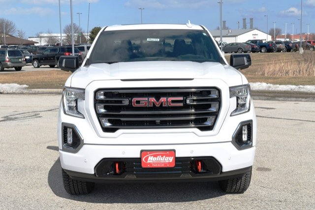 2019 Sierra 1500 Crew Cab 4x4,  Pickup #19G272 - photo 13
