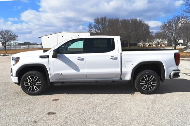2019 Sierra 1500 Crew Cab 4x4,  Pickup #19G272 - photo 5