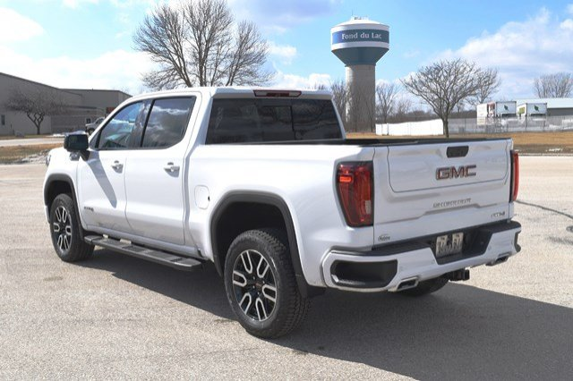 2019 Sierra 1500 Crew Cab 4x4,  Pickup #19G272 - photo 2