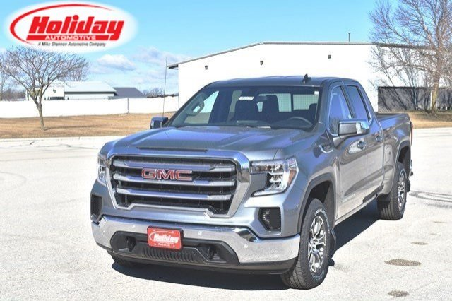 2019 Sierra 1500 Extended Cab 4x4,  Pickup #19G295 - photo 9