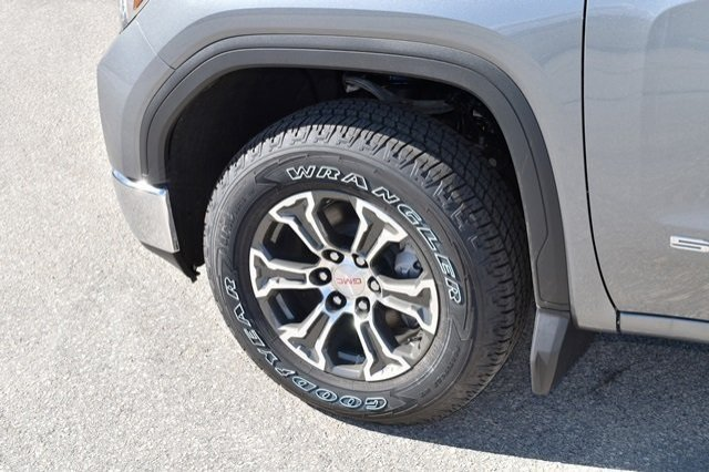 2019 Sierra 1500 Extended Cab 4x4,  Pickup #19G295 - photo 15