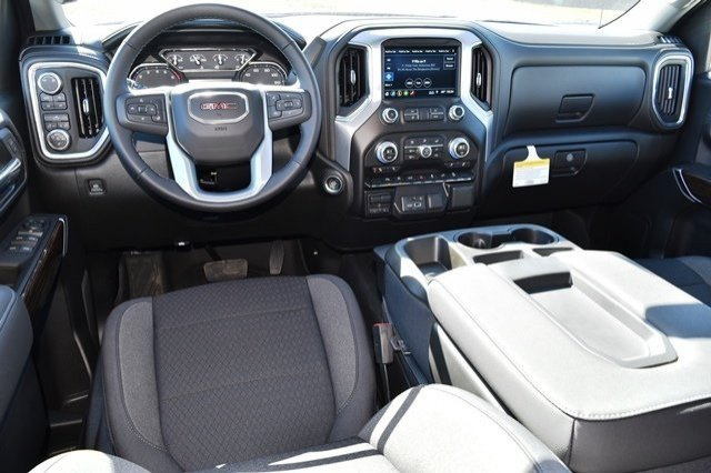 2019 Sierra 1500 Extended Cab 4x4,  Pickup #19G295 - photo 1