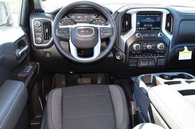 2019 Sierra 1500 Extended Cab 4x4,  Pickup #19G295 - photo 22