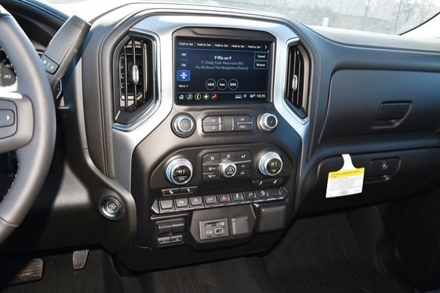 2019 Sierra 1500 Extended Cab 4x4,  Pickup #19G295 - photo 7