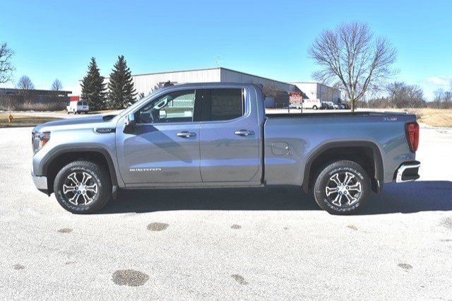 2019 Sierra 1500 Extended Cab 4x4,  Pickup #19G295 - photo 2