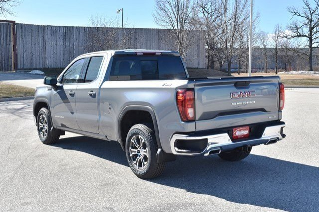 2019 Sierra 1500 Extended Cab 4x4,  Pickup #19G295 - photo 4