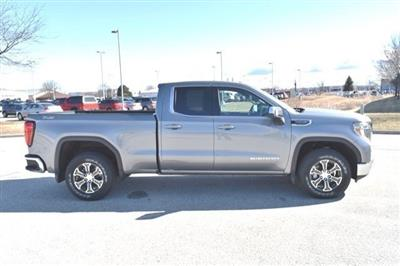 2019 Sierra 1500 Extended Cab 4x4,  Pickup #19G295 - photo 10