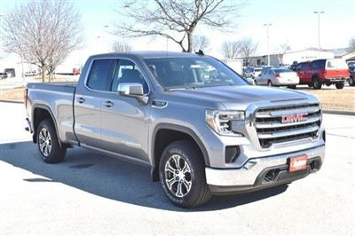 2019 Sierra 1500 Extended Cab 4x4,  Pickup #19G295 - photo 11