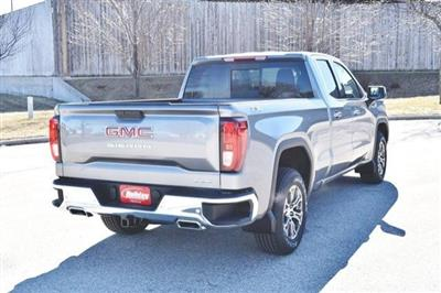 2019 Sierra 1500 Extended Cab 4x4,  Pickup #19G295 - photo 8