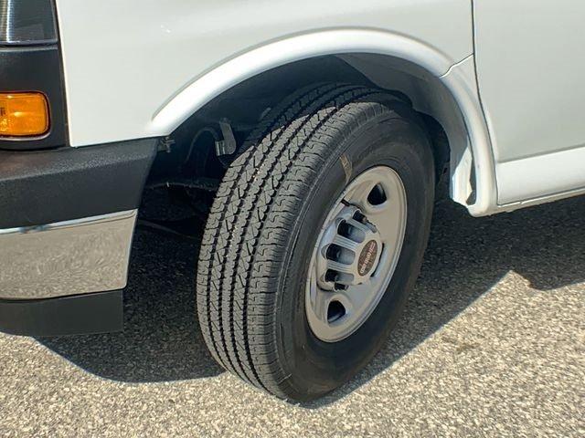 2019 Savana 3500 4x2,  Knapheide Service Utility Van #19G296 - photo 17