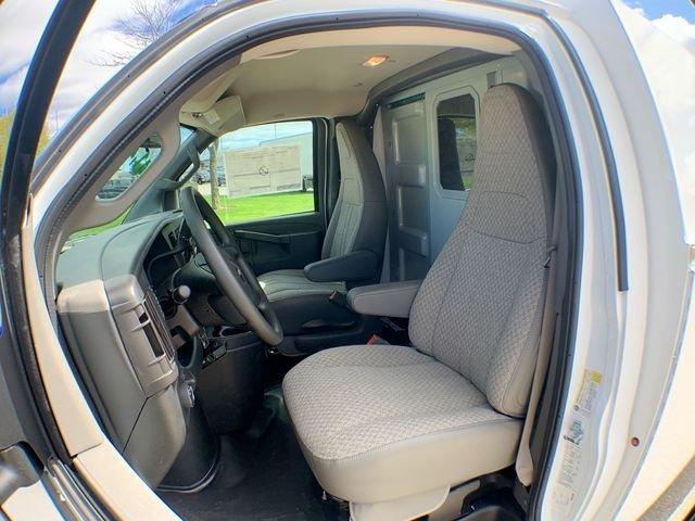 2019 Savana 3500 4x2,  Knapheide Service Utility Van #19G296 - photo 19