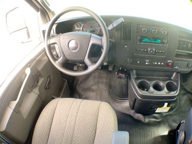 2019 Savana 3500 4x2,  Knapheide KUV Service Utility Van #19G296 - photo 20
