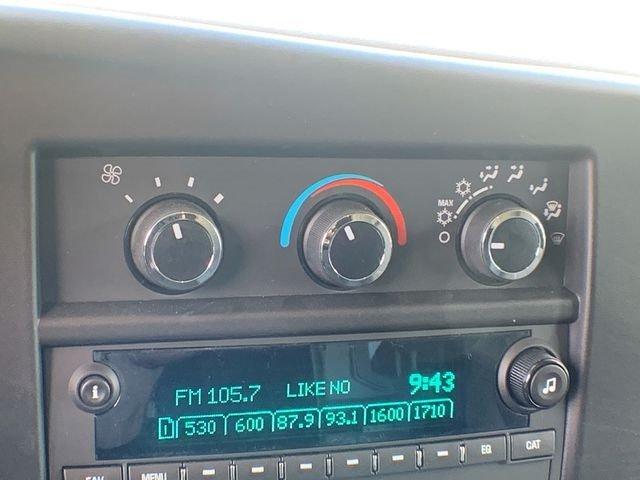 2019 Savana 3500 4x2,  Knapheide Service Utility Van #19G296 - photo 22