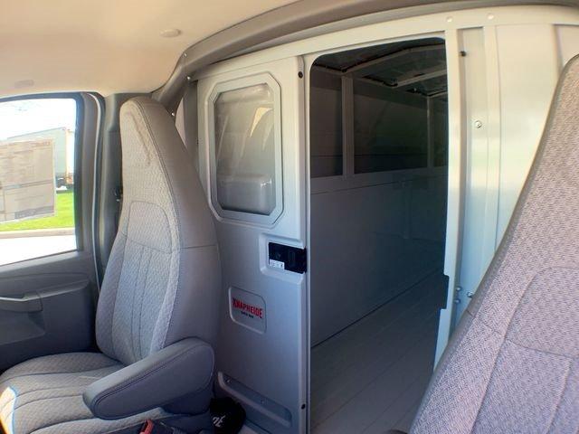 2019 Savana 3500 4x2,  Knapheide KUV Service Utility Van #19G296 - photo 29