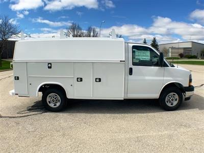 2019 Savana 3500 4x2,  Knapheide KUV Service Utility Van #19G296 - photo 10