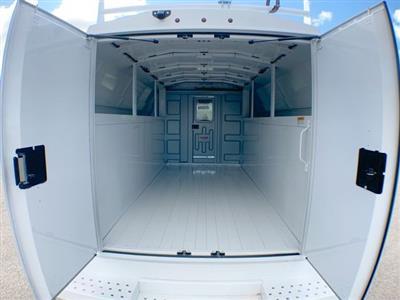 2019 Savana 3500 4x2,  Knapheide KUV Service Utility Van #19G296 - photo 14