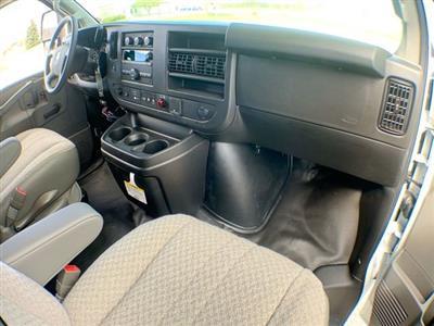 2019 Savana 3500 4x2,  Knapheide KUV Service Utility Van #19G296 - photo 3