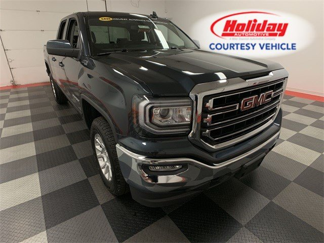 2019 Sierra 1500 Extended Cab 4x4,  Pickup #19G299 - photo 1