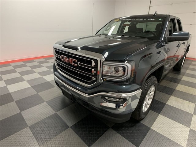 2019 Sierra 1500 Extended Cab 4x4,  Pickup #19G299 - photo 4