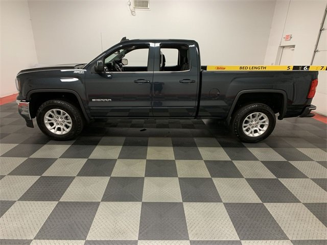 2019 Sierra 1500 Extended Cab 4x4,  Pickup #19G299 - photo 3