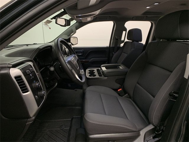 2019 Sierra 1500 Extended Cab 4x4,  Pickup #19G299 - photo 18