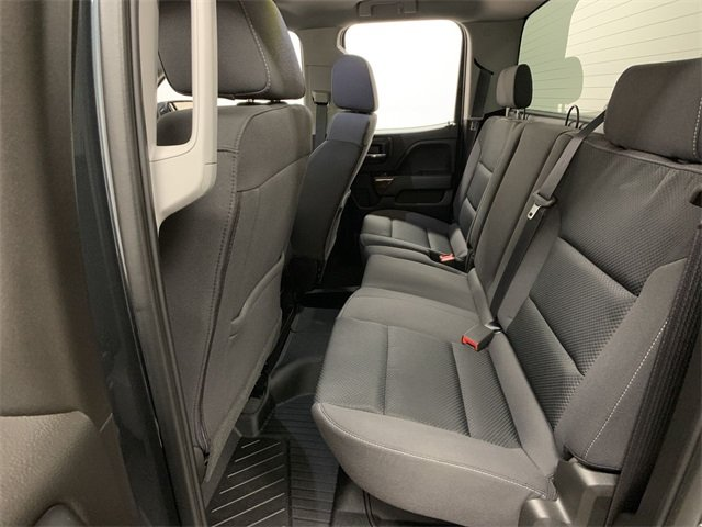 2019 Sierra 1500 Extended Cab 4x4,  Pickup #19G299 - photo 20