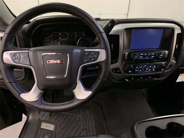 2019 Sierra 1500 Extended Cab 4x4,  Pickup #19G299 - photo 22