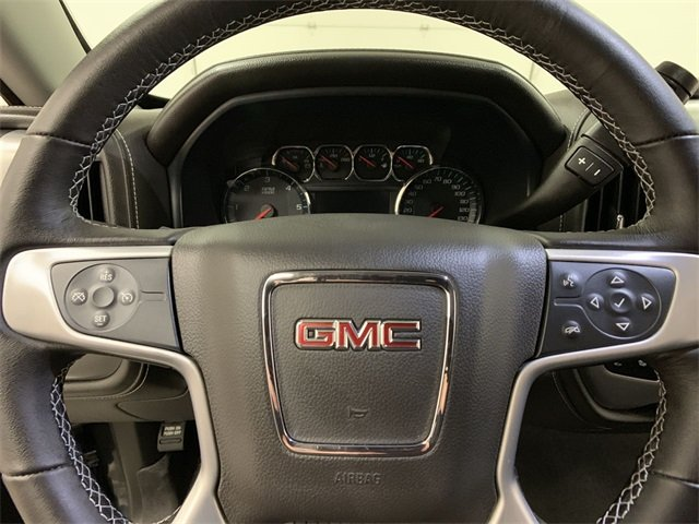 2019 Sierra 1500 Extended Cab 4x4,  Pickup #19G299 - photo 23