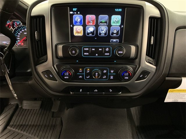 2019 Sierra 1500 Extended Cab 4x4,  Pickup #19G299 - photo 27