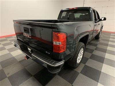 2019 Sierra 1500 Extended Cab 4x4,  Pickup #19G299 - photo 2