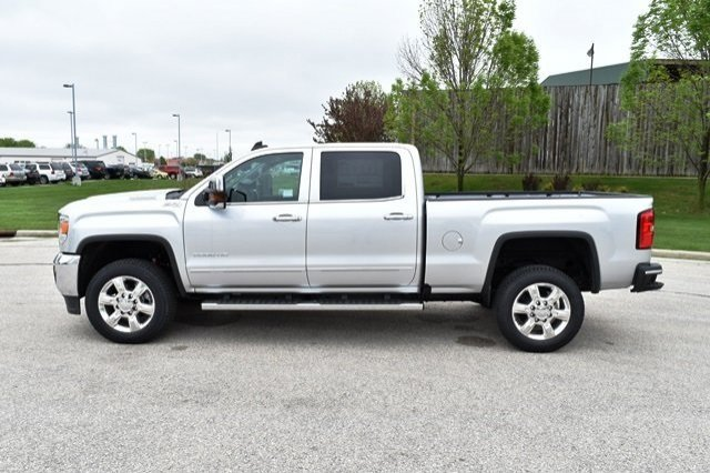 2019 Sierra 2500 Crew Cab 4x4,  Pickup #19G305 - photo 1