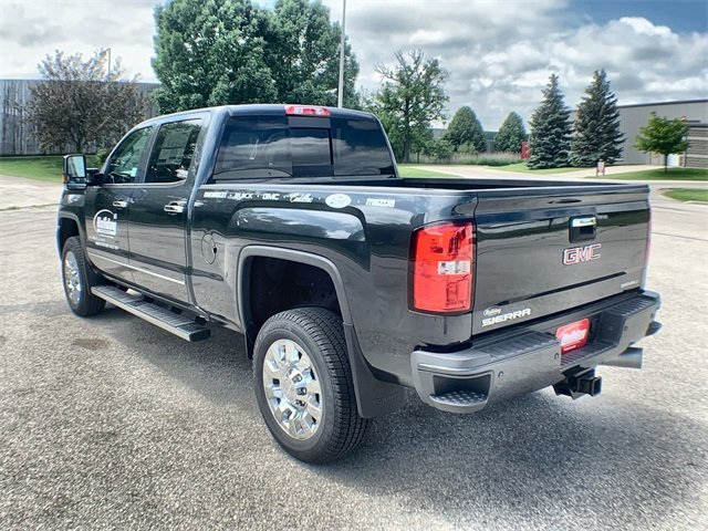 2019 Sierra 2500 Crew Cab 4x4,  Pickup #19G315 - photo 8