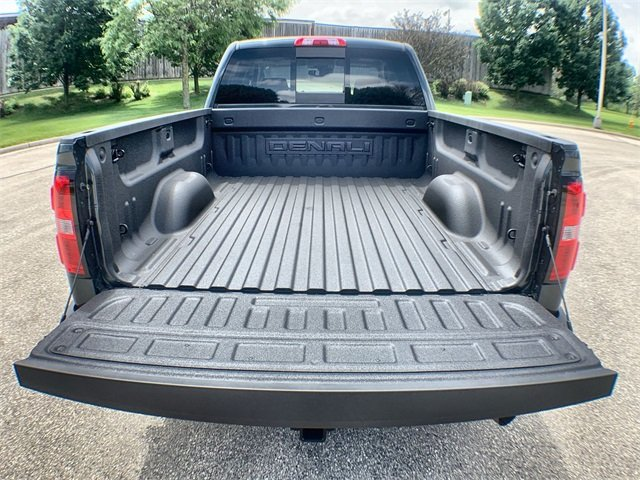 2019 Sierra 2500 Crew Cab 4x4,  Pickup #19G315 - photo 14