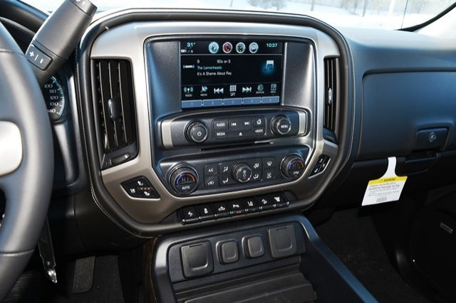 2019 Sierra 2500 Crew Cab 4x4,  Pickup #19G315 - photo 3