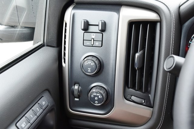 2019 Sierra 2500 Crew Cab 4x4,  Pickup #19G320 - photo 26