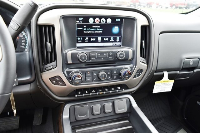 2019 Sierra 2500 Crew Cab 4x4,  Pickup #19G320 - photo 5
