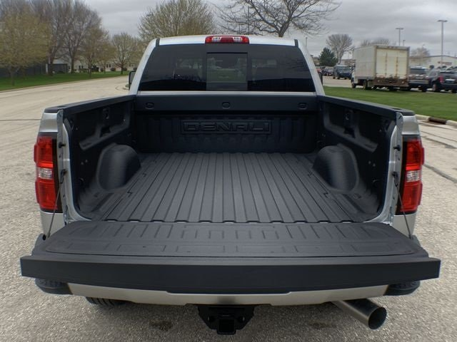 2019 Sierra 2500 Crew Cab 4x4,  Pickup #19G321 - photo 14