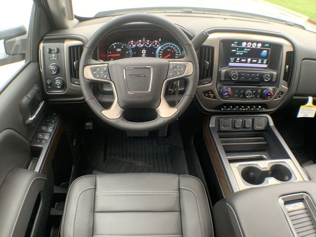 2019 Sierra 2500 Crew Cab 4x4,  Pickup #19G321 - photo 25