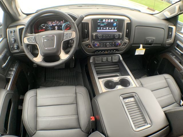 2019 Sierra 2500 Crew Cab 4x4,  Pickup #19G321 - photo 6