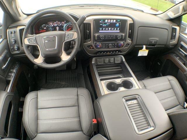 2019 Sierra 2500 Crew Cab 4x4,  Pickup #19G321 - photo 6
