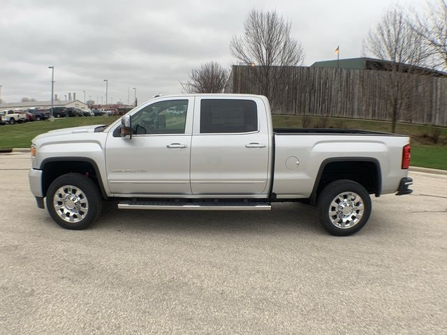 2019 Sierra 2500 Crew Cab 4x4,  Pickup #19G321 - photo 2