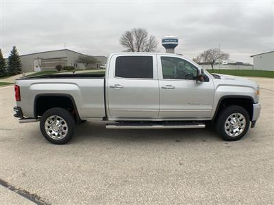 2019 Sierra 2500 Crew Cab 4x4,  Pickup #19G321 - photo 12