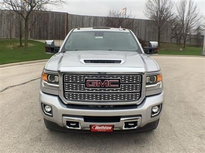 2019 Sierra 2500 Crew Cab 4x4,  Pickup #19G321 - photo 13