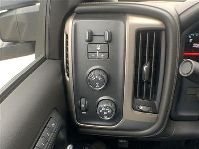 2019 Sierra 2500 Crew Cab 4x4,  Pickup #19G321 - photo 26