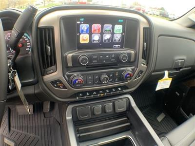 2019 Sierra 2500 Crew Cab 4x4,  Pickup #19G321 - photo 5