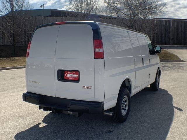 2019 Savana 2500 4x2,  Empty Cargo Van #19G327 - photo 10